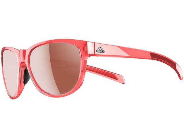 adidas Wildcharge Glasses coral shiny/lst